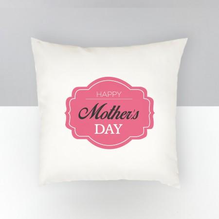 Cojín Día de la madre